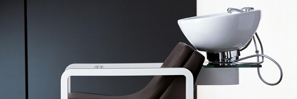 Broekhuizen Design  Italiaans topdesign voor kappers # Wasbak Salon_014204
